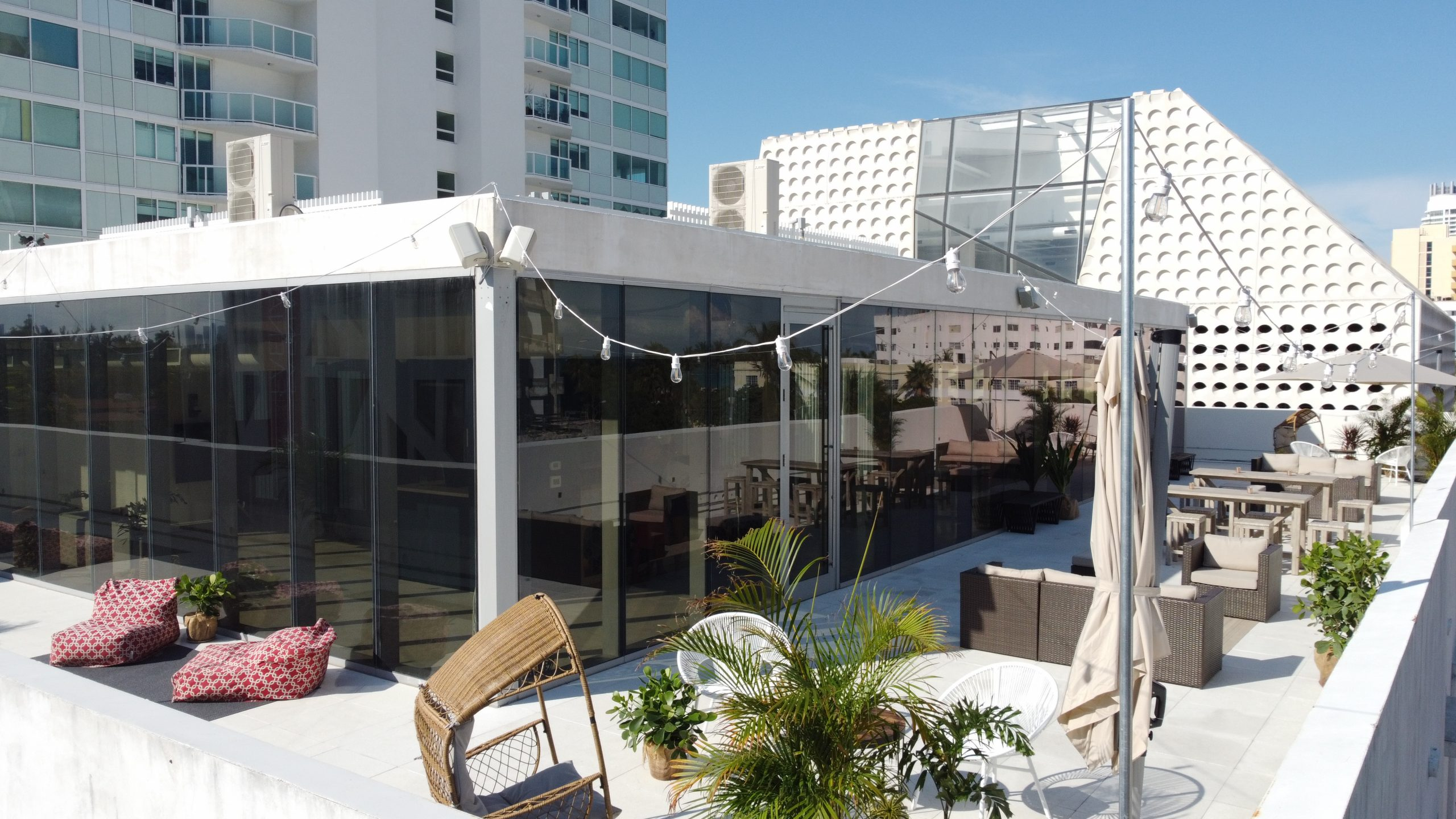 CSTM HAUS Miami Memberships